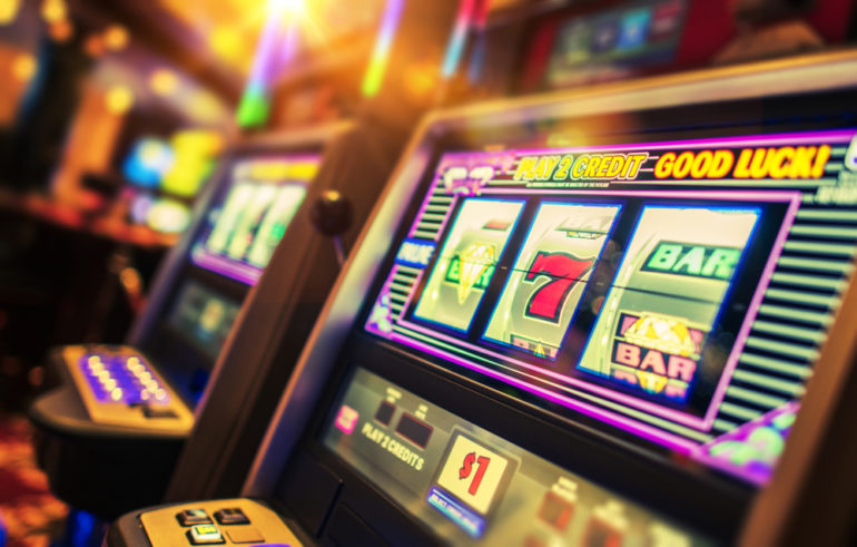 reliable website to play slots