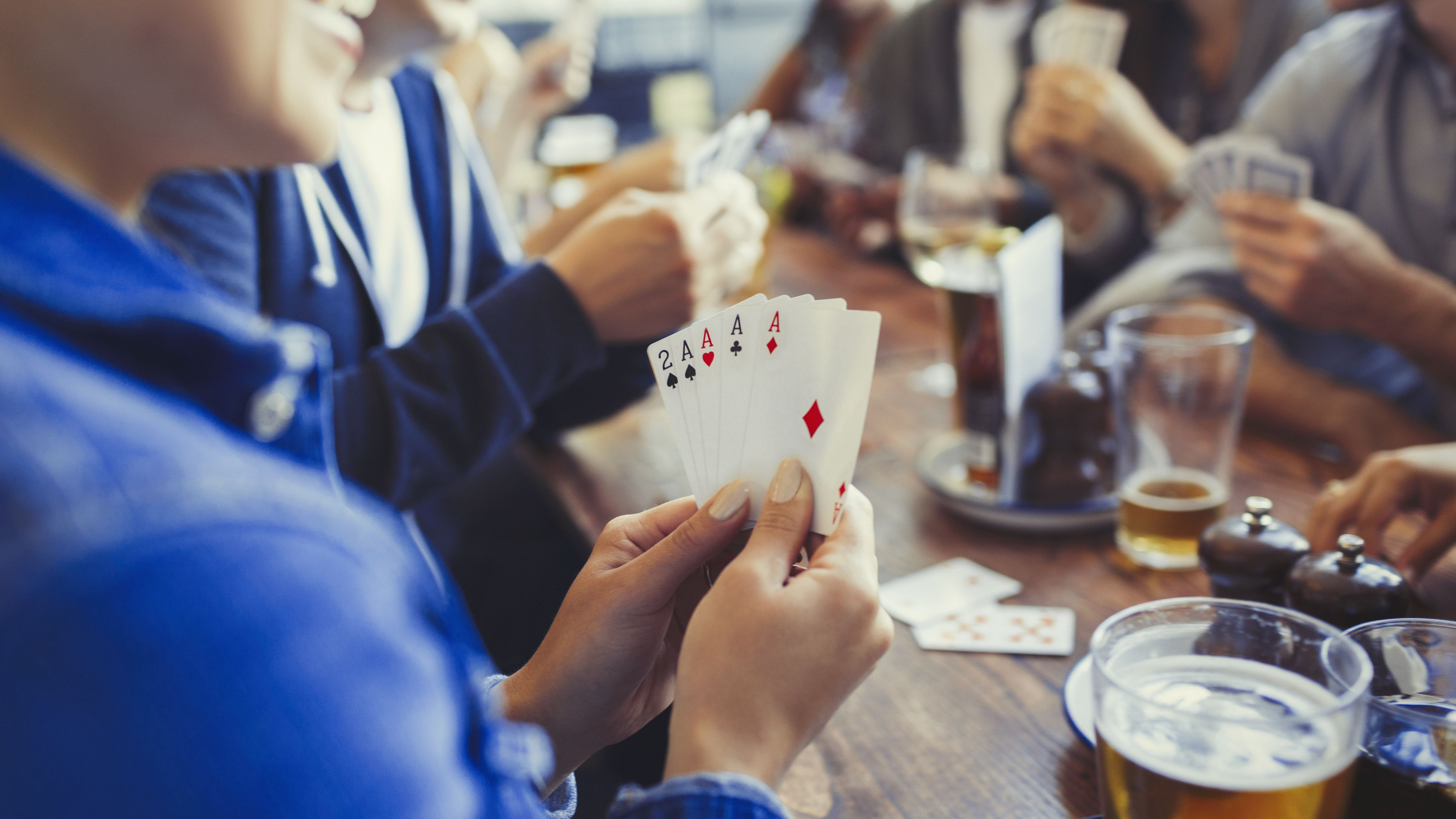 Superb Casino Games
