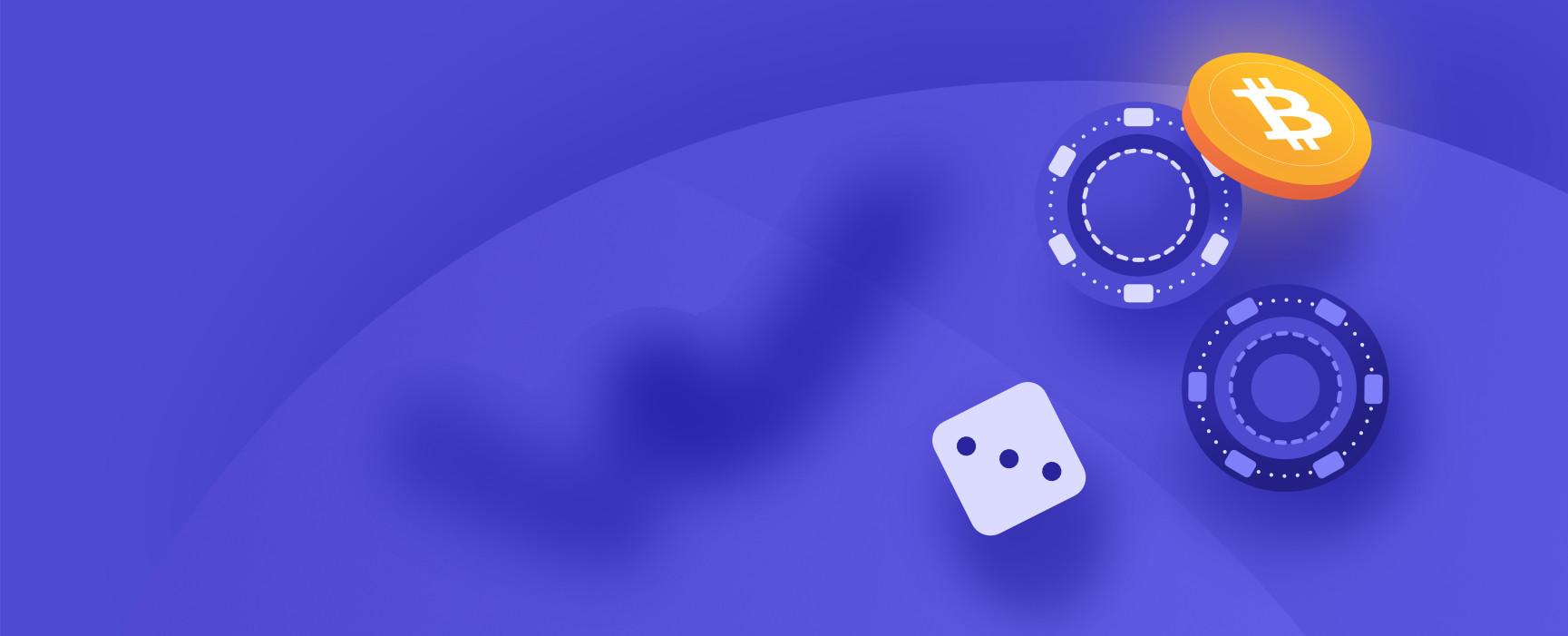 online casino work