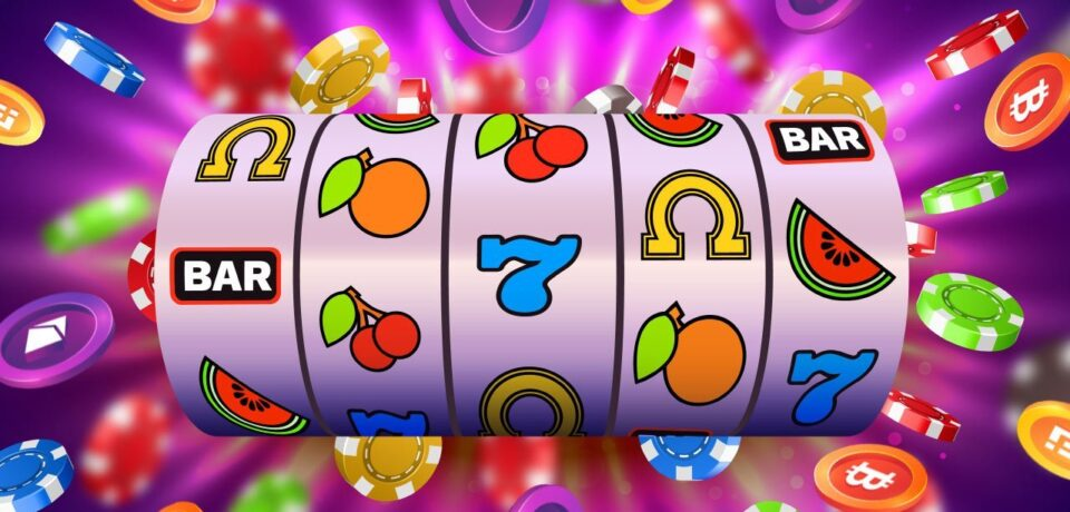 Start Your Casino Journey Now: Choose A Legit Crypto Casino!