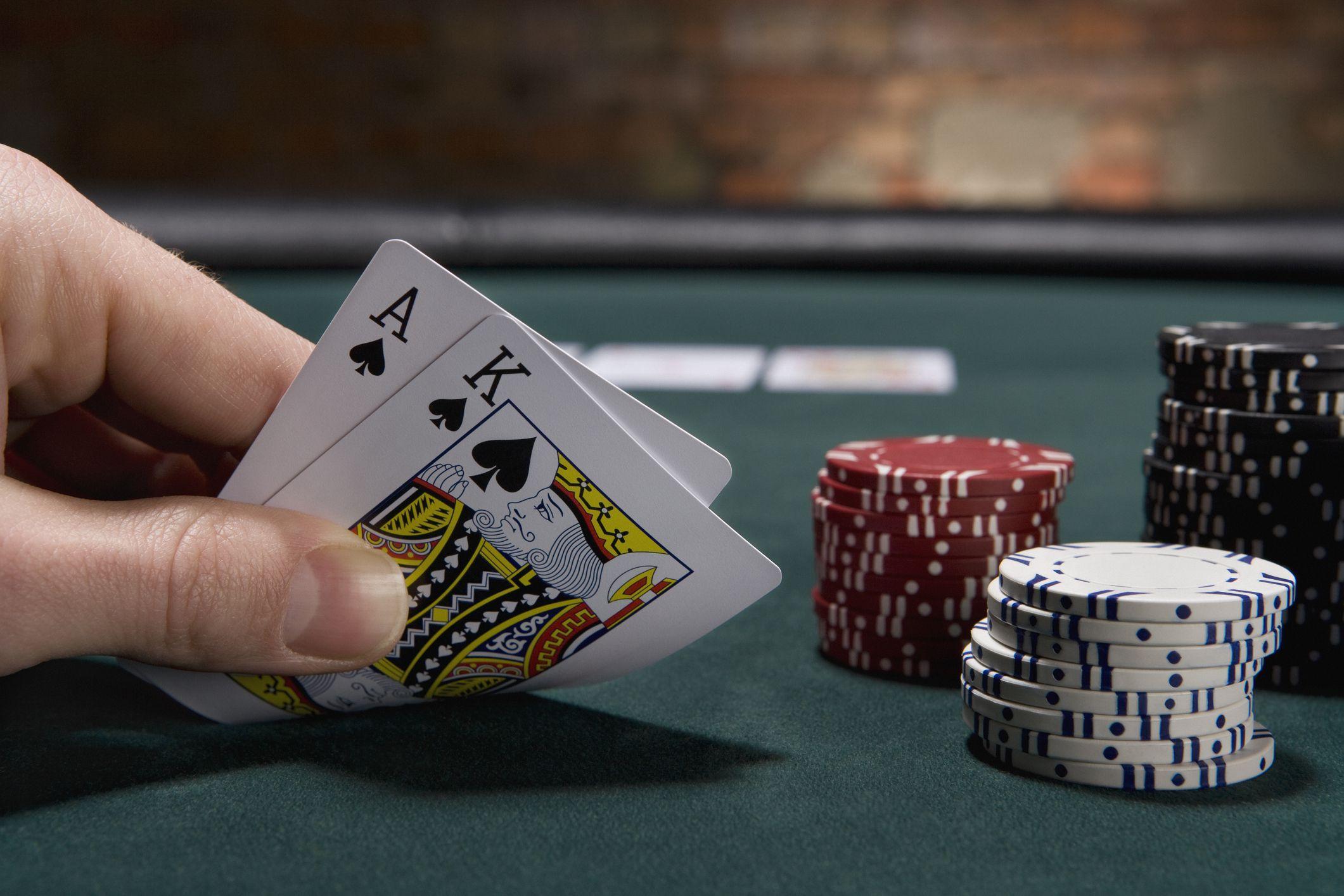 Domino 99 Betting